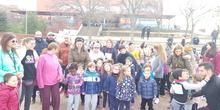 ( Infantil ) I Carrera Solidaria del Día de la Paz y la No Violencia 14