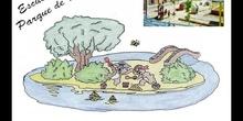 Presentación escuela infantil parque de Hortaleza