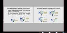Clase PMAR2 18 de marzo: Conformación Plásticos (fin) + etapas I3D