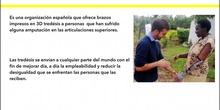 PROYECTO SOLIDARIO Ayudame3D