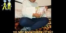 BOOKTUBER TIAGO 16