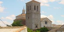 Iglesia en Brea de Tajo