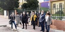 Proyecto Final Mentor Actúa EOI Alcalá de Henares