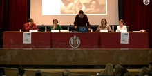 I congreso internacional universitario y IV jornadas de pedagogía hospitalaria. UCM.