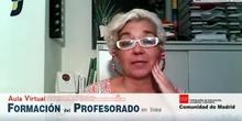 Presentación curso Espacios web y recursos educativos en Educamadrid 2017 octubre