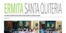 Visita Ermita Santa Quiteria
