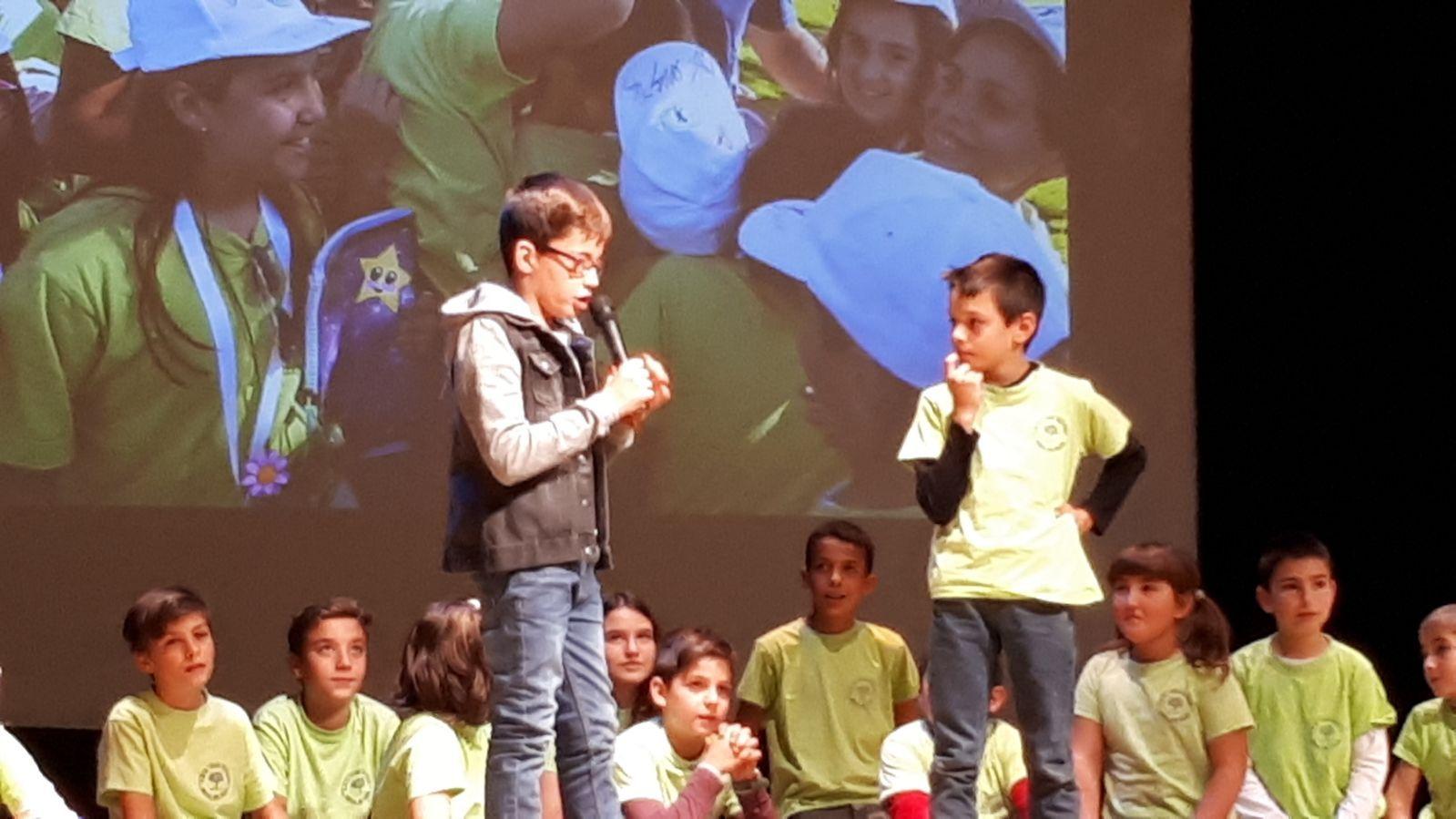 CRA Los Olivos: Premios DFC 2017 5