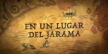 ALTOJARAMA CISNEROS Presentación Jornada Intercentros REDEScubriendo a Cisneros
