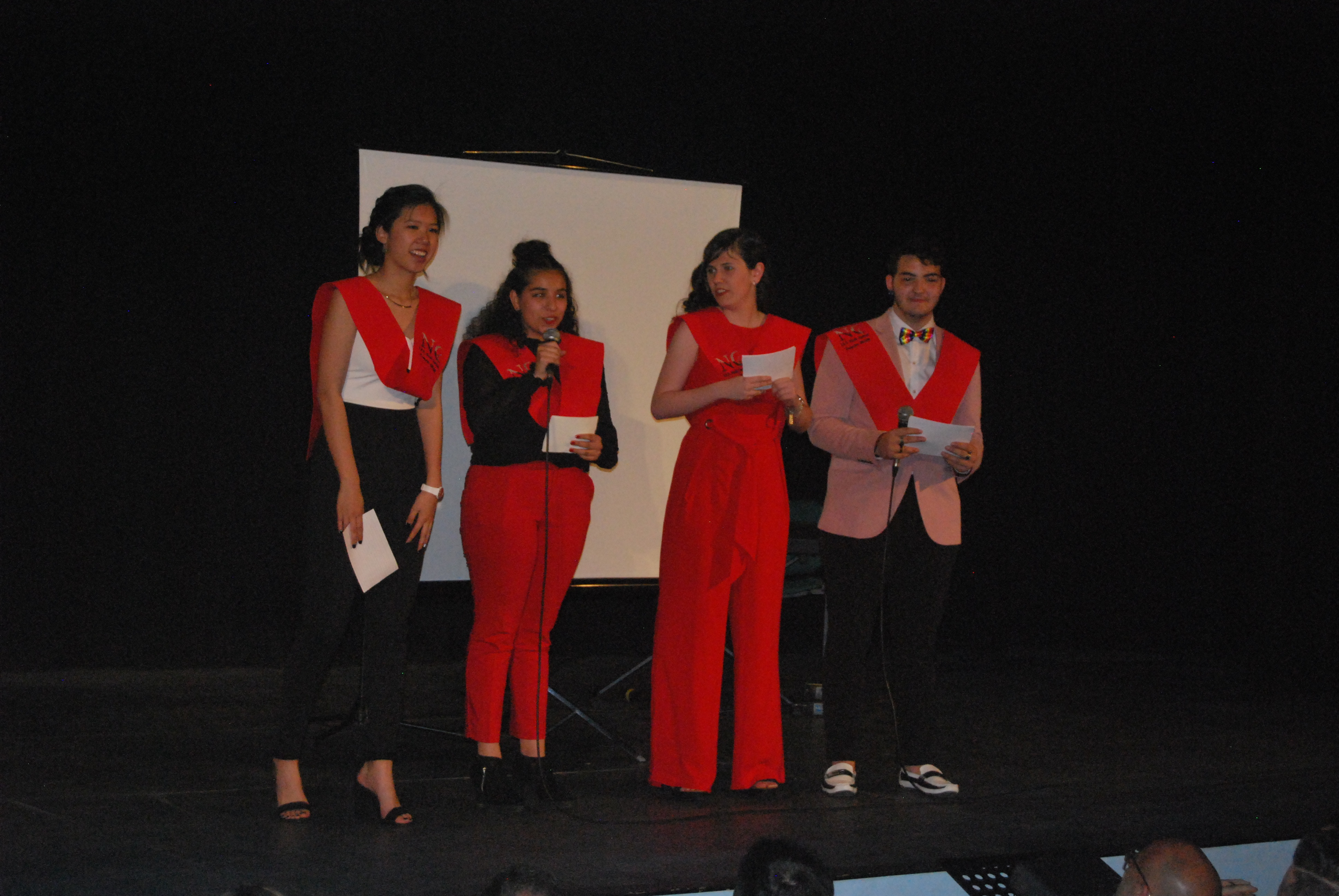 Graduación - 2º Bachillerato - Curso 2017/18 - Álbum # 6 6