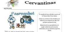 Crónicas Cervantinas - 17 de marzo de 2016