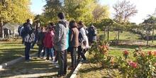 Parque Polvoranca 9