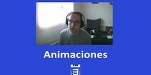 CSS3 - Animaciones