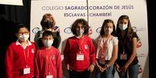 Torneo de Oratoria en Primaria Comunidad de Madrid - Fotos