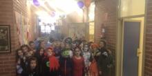 Halloween 3ºA GGM