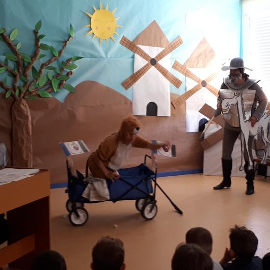 Teatro Don Quijote 18