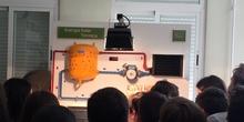Aula Didáctica de Iberdrola Energías Renovables 47