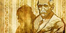 Los parientes lejanos: El abuelo Olino