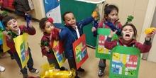 Carnaval Educación Infantil 2019 8