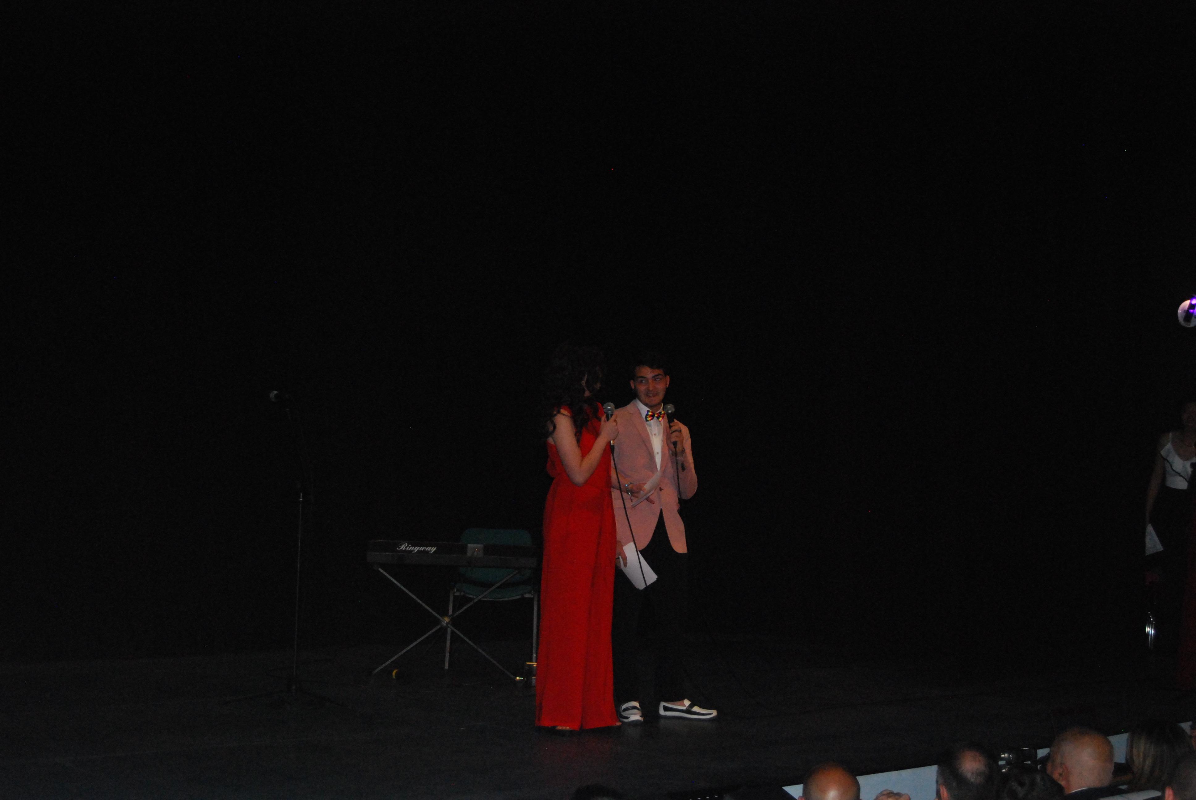 Graduación - 2º Bachillerato - Curso 2017/18 - Álbum # 2