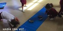 INFANTIL - 3 AÑOS A - NAVEGANDO SIN TEMOR - ACTIVIDAD