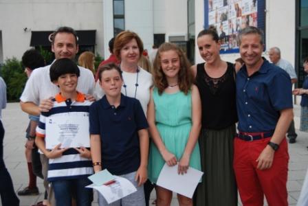 2017_06_PREMIOS A LA EXCELENCIA EDUCATIVA 2017_CEIP FERNANDO DE LOS RÍOS DE LAS ROZAS 5