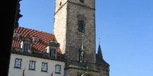 Ayuntamiento y Reloj Astronómico