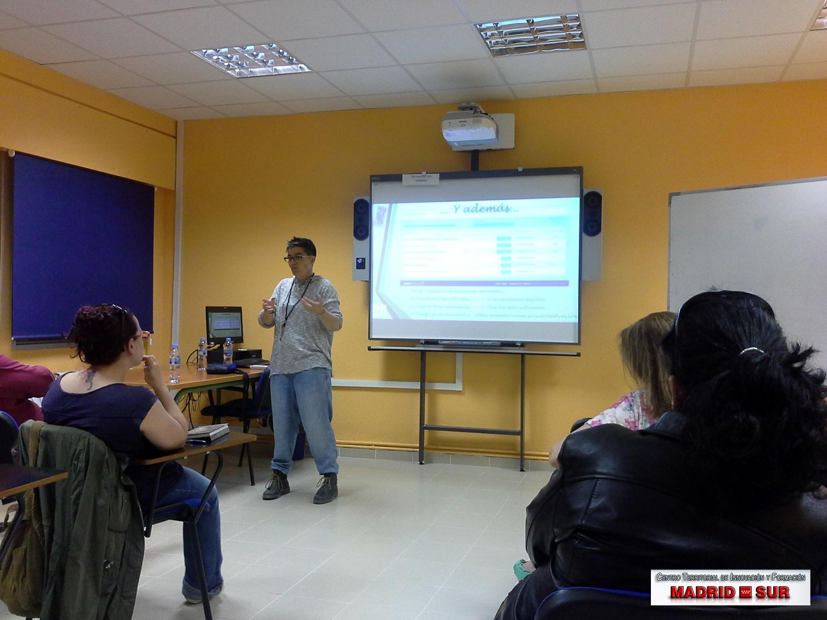 """Jornada """"Aprendizaje competencial - Diseño de proyectos con Aulaplaneta"""" (I)"""