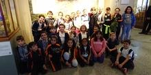 Excursión al museo de ciencias 5