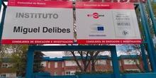 IES Miguel Delibes: Educamos para el futuro