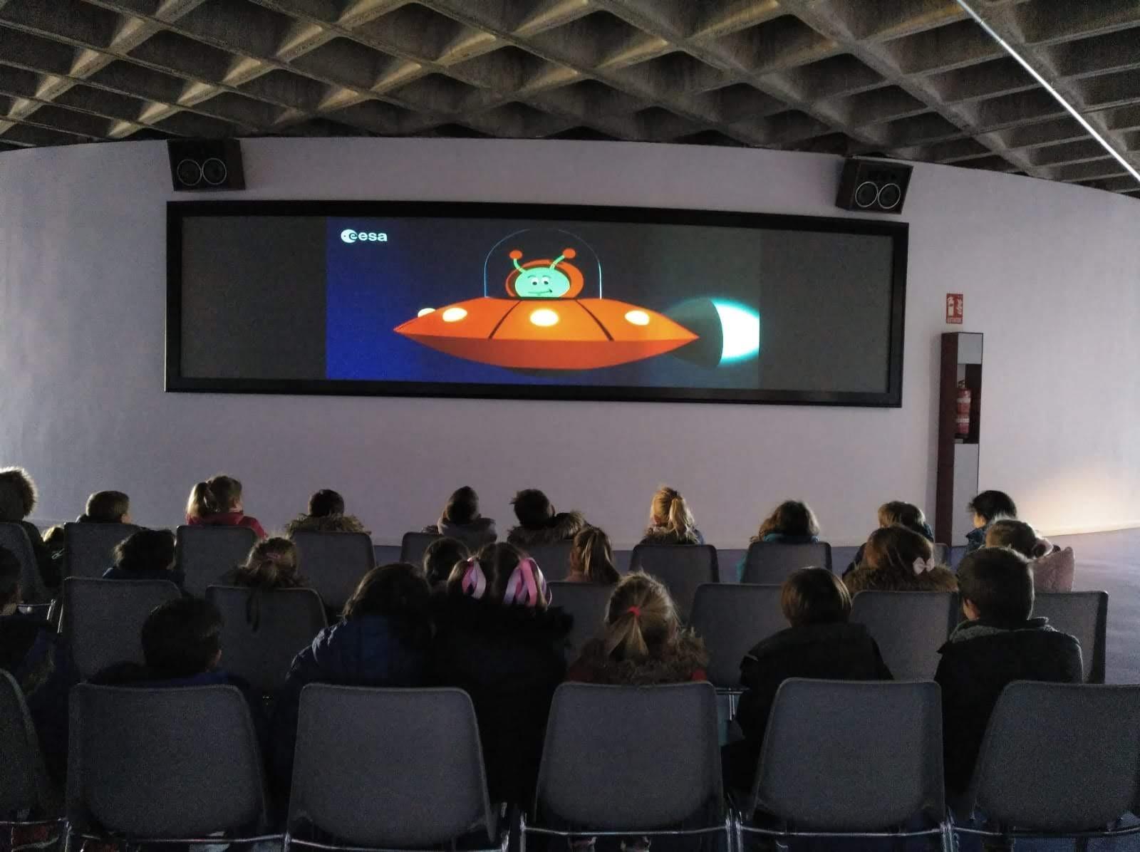 El Planetario 2