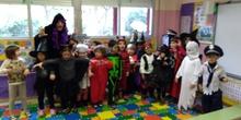 gran fiesta halloween
