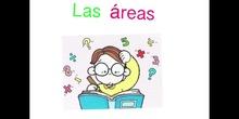 PRIMARIA - 5º - ÁREAS - MATEMÁTICAS - FORMACIÓN