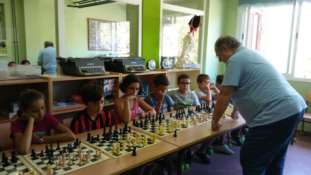 Club de Ajedrez de Alpedrete 10