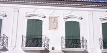 Casa solariega de la familia Marzal - Olivenza, Badajoz