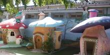 SALIDA A GRANJA ESCUELA EL PALOMAR (Chapinería ) 22
