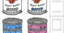 Cómo dibujar una sopa Campbell