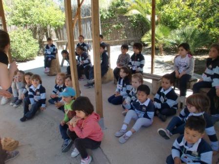 2017_04_04_Infantil 4 años en Arqueopinto 1 32