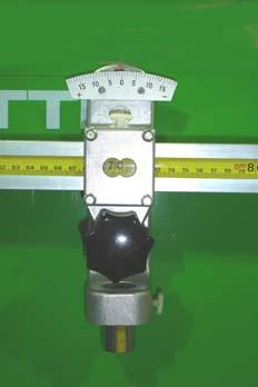 útil para medida de ángulos en torretas de suspensión I
