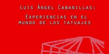 Comunicarte'21: Luis Ángel Cabanillas