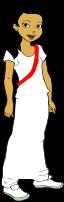 Hipatia de Alejandría.