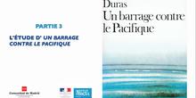Marguerite Duras: l'anticolonialisme d'Un barrage contre le Pacifique - Partie 3. Étude d'Un barrage contre le Pacifique