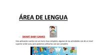 cpee aplicaciones lengua infantil b