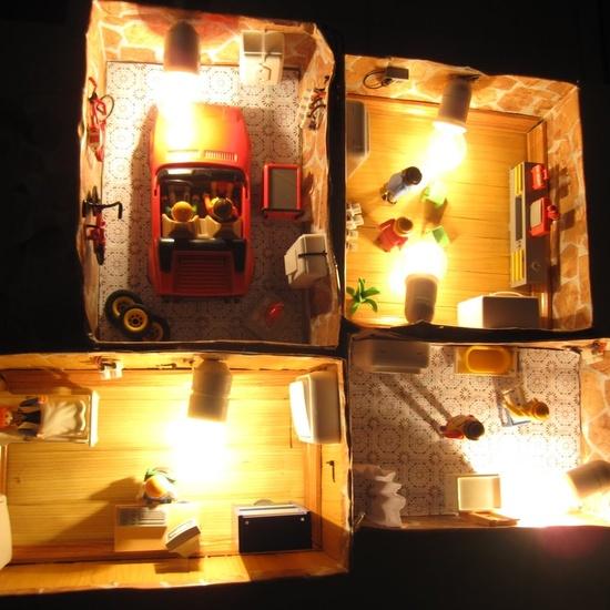 Instalaciones Eléctricas 13