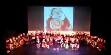 FESTIVAL NAVIDAD 2014- 4 AÑOS
