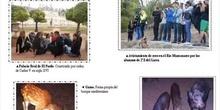 IES LARRA BACH NOCTURNO EL PARDO 2015