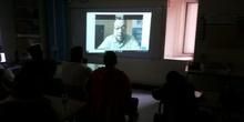 Videoconferencia CINEFEST 1