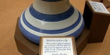 Planeta Azul (cerámica), Onu