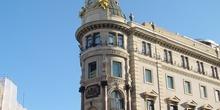 Edificio Banco Español de Crédito de Madrid