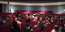 Visita al teatro de 4º y 5º de Primaria 3