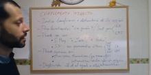 Complemento indirecto - Teoría
